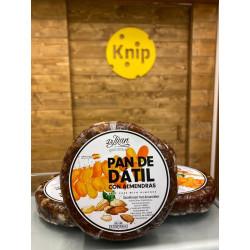 Ďatlový chleba 250 gramov