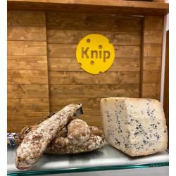 Francúzska saláma- blue cheese