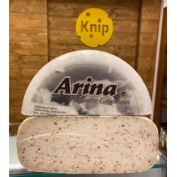 Kozí syr s talianskymi...